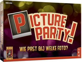 Picture Party