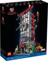 LEGO® Marvel Daily Bugle