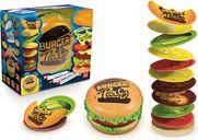 Burger Party components