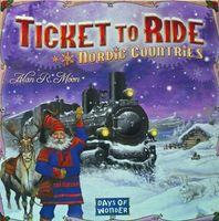 Ticket to Ride: Paesi Nordici