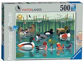 I Like Birds Waterlands