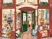 Wordsmith's Bookshop