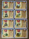 Imperial Settlers: Empires of the North - Japanese Islands cards