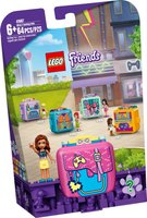 LEGO® Friends Olivia's Gaming Cube