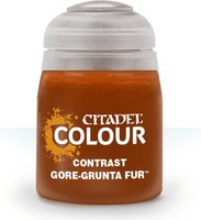 Citadel Contrast: Goregrunta Fur