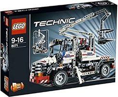 LEGO® Technic Bucket Truck