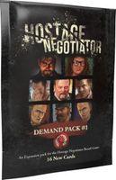 Hostage Negotiator: Demand Pack #1