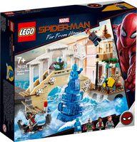 LEGO® Marvel Hydro-Man's Attack