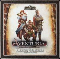 Aventuria: Heroes' Struggle