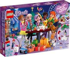 LEGO® Friends Advent Calendar 2019