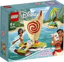 LEGO® Disney Moana's Ocean Adventure