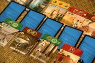 7 Wonders: Duel gameplay