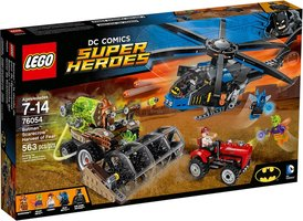 LEGO® DC Superheroes Batman™: Scarecrow™ Harvest of Fear
