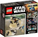 LEGO® Star Wars AAT back of the box