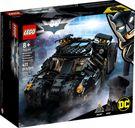LEGO® DC Batman™ Batmobile™ Tumbler: Scarecrow™ Showdown