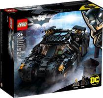LEGO® DC Superheroes LEGO® DC Batman™ Batmobile™ Tumbler: Scarecrow™ Showdown