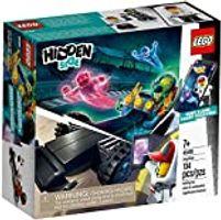 LEGO® Hidden Side Drag Racer