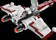 LEGO® Star Wars Z-95 Headhunter spaceship