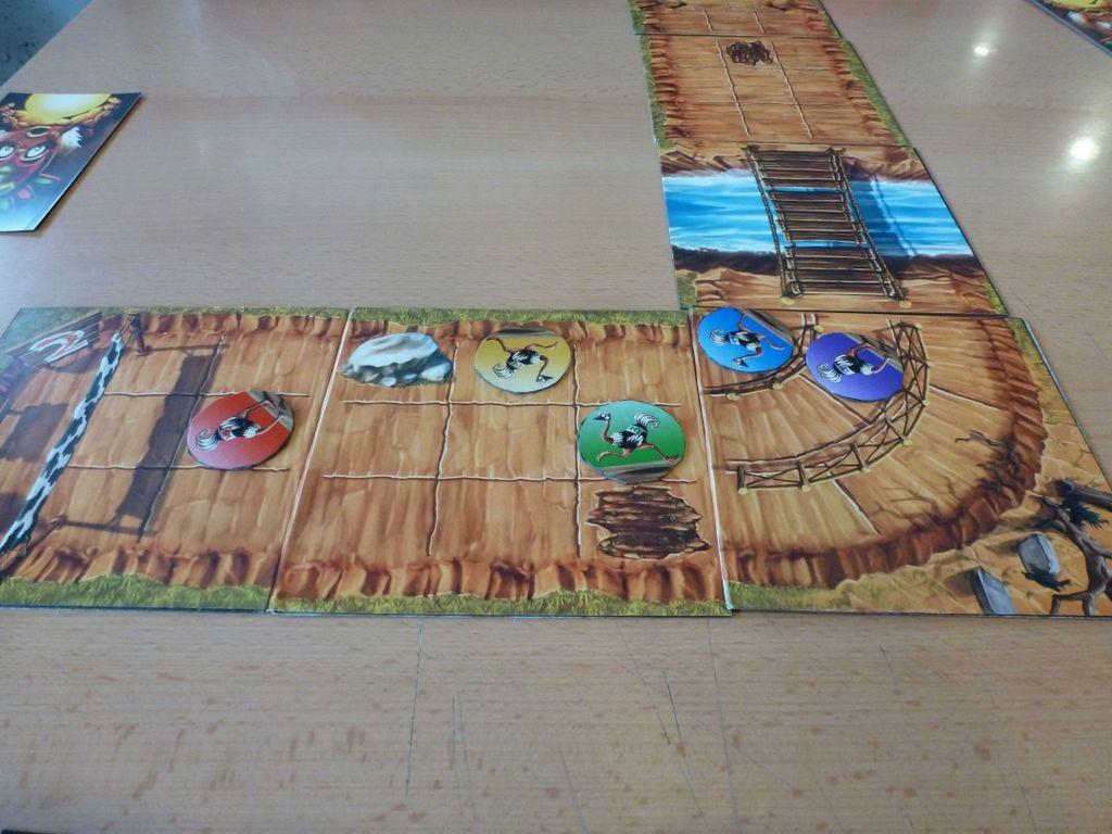 Banjooli Xeet gameplay