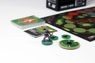 Unmatched: Robin Hood vs. Bigfoot components