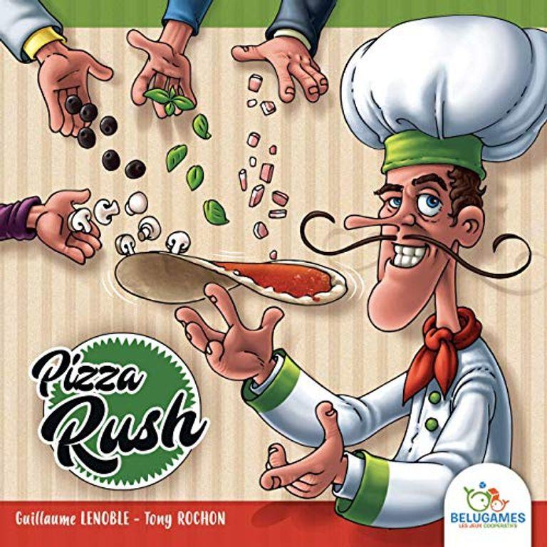 Pizza+Rush