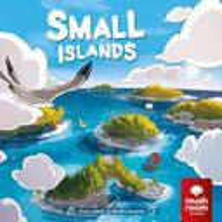 Small+Islands