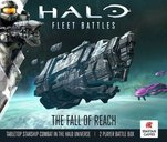 Halo: Fleet Battles - The Fall of Reach