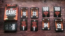 The Game components