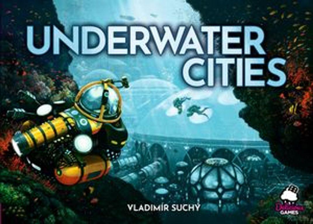 Underwater+Cities