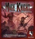 Mage Knight: Die Verschollene Legion