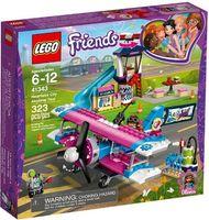 LEGO® Friends Heartlake City Airplane Tour