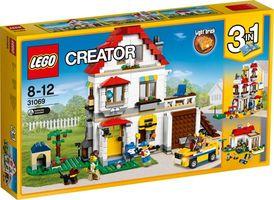 LEGO® Creator Modular Family Villa