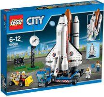LEGO® City Spaceport