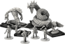 Mansions of Madness: Second Edition - Path of the Serpent miniature