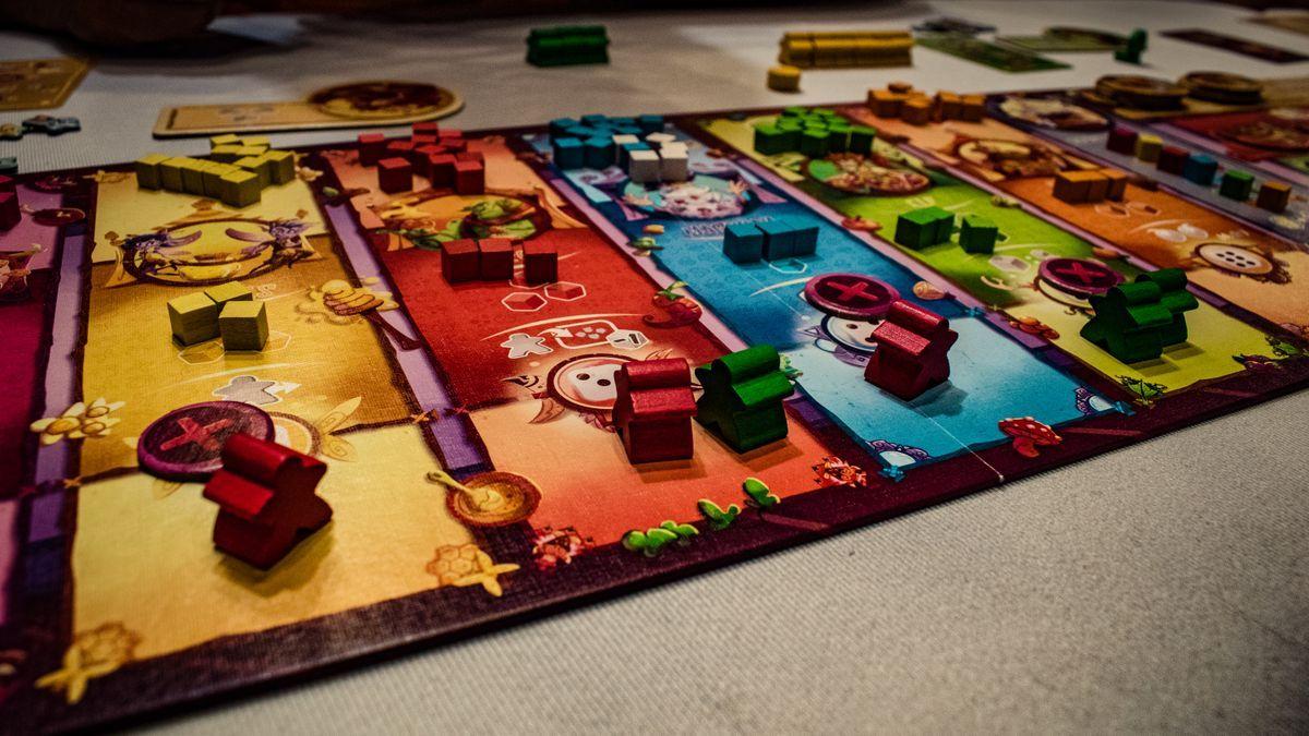 Festo! gameplay