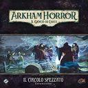 Arkham Horror: Il Gioco di Carte - Il Circolo Spezzato: Espansione