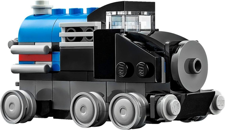 Blue Express alternative