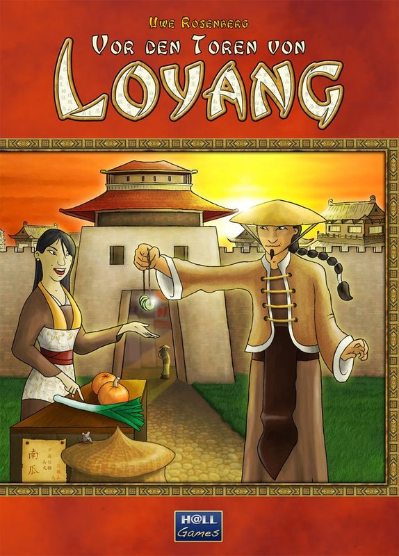 At the Gates of Loyang box