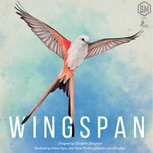 Wingspan Stonemaier Games