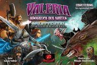 Valeria: Königreich der Karten – Schattental