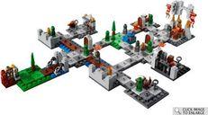 Heroica: Fortaan components