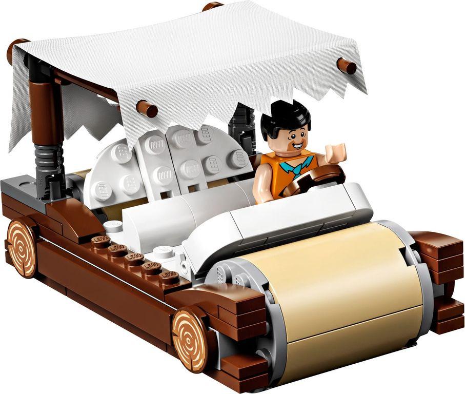 The Flintstones components