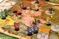 Templars' Journey gameplay