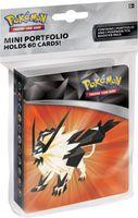 Pokémon TCG: Sun & Moon-Ultra Prism Mini Portfolio & Booster Pack