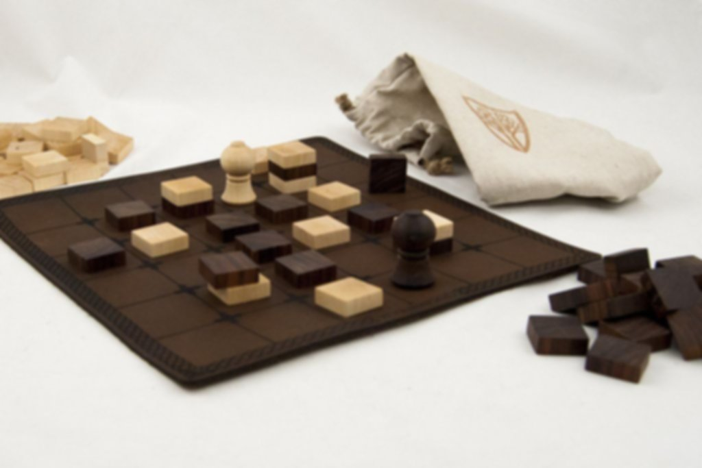 Tak components
