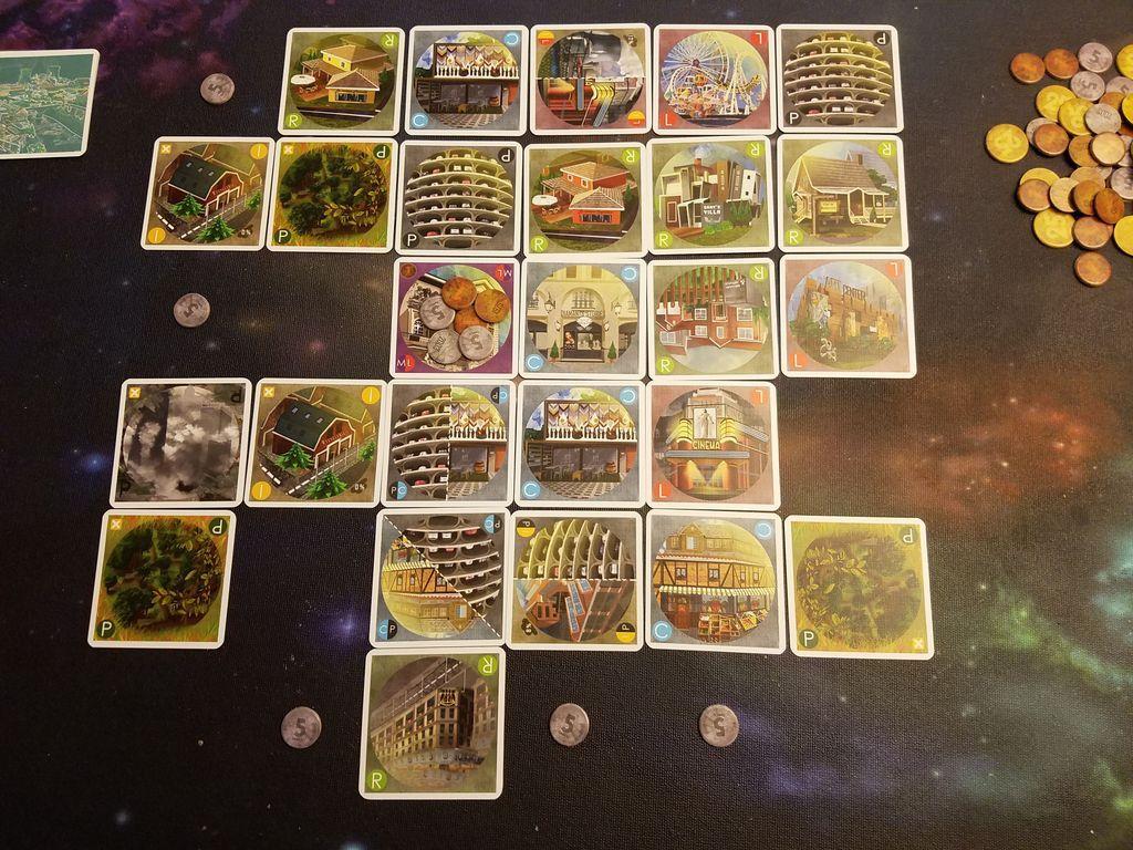 Card City XL cards