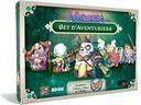 Masmorra: Dungeons of Arcadia - Adventurers Set