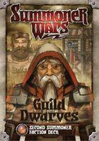 Summoner Wars: Guild Dwarves - Second Summoner