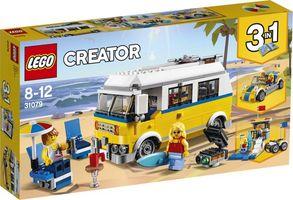 LEGO® Creator Sunshine Surfer Van