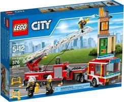LEGO® City Fire Engine